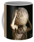 Atlas Coffee Mug