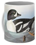 Audubon Duck Coffee Mug