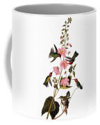 Audubon: Hummingbird Coffee Mug