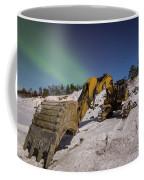Aurora Machine Coffee Mug
