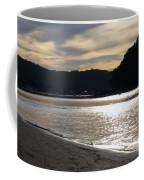Australia - Sun Glistens On Umina Beach Coffee Mug
