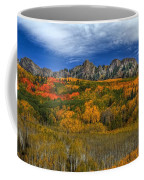 Autumn Crown Coffee Mug