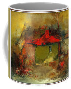 Autumn Rhapsody Coffee Mug