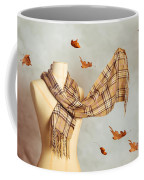 Autumn Scarf Coffee Mug