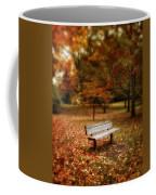 Autumn Splendors Coffee Mug