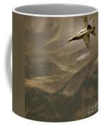 Axalp Airshow Coffee Mug