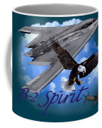 B-2 Spirit Coffee Mug