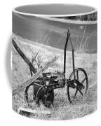 B/w127 Coffee Mug