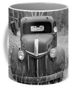 B/w136 Coffee Mug