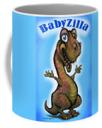Babyzilla Coffee Mug