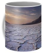 Badwater Salt Flats 1 Coffee Mug