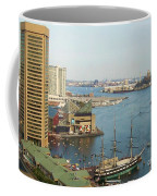 Baltimore Coffee Mug