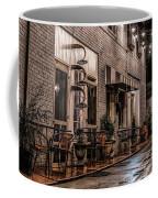 Bank Street Downtown Bristol Coffee Mug