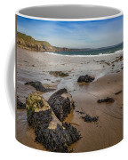 Barafundle Bay Coffee Mug