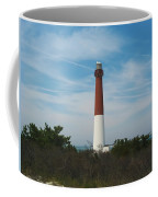 Barnegat Lighthouse - New Jersey Coffee Mug
