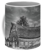 Ct. Barn Coffee Mug