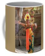 Barong Dancer Coffee Mug