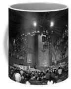 Basilica De Guadalupe 5 Coffee Mug