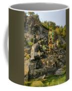 Basilica De Guadalupe 6 Coffee Mug