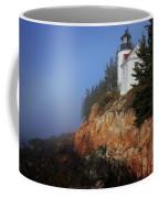 Bass Harbor Lighthouse, Acadia National Park Coffee Mug