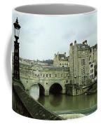 Bath, England Coffee Mug
