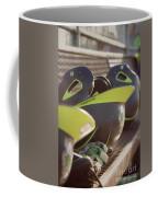 Battle Gear Coffee Mug