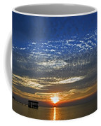 Bay Sunset Coffee Mug