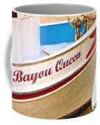 Bayou Queen Coffee Mug