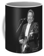 Beach Boys Carl Wilson Coffee Mug