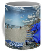 Beach Holiday Coffee Mug