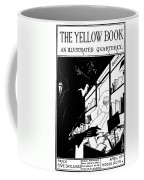 Beardsley: Yellow Book Coffee Mug