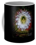 Beautiful Cactus Coffee Mug
