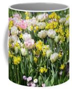 Beautiful Spring Flowers Coffee Mug