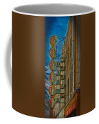 Beauty Supply Coffee Mug