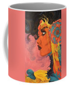 Bedouin Dreams Coffee Mug