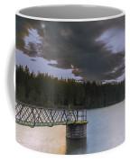 Beecraigs Loch Coffee Mug
