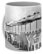 Beer Unbrellas Coffee Mug