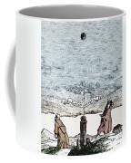 Behavior Of Falling Bodies Coffee Mug