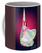 Belly Dancer  Coffee Mug