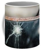 Belmont Broken Truck Window 1571 Coffee Mug