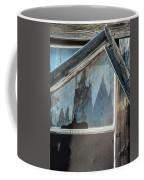 Belmont Window And Screen 1627 Coffee Mug
