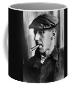Bertolt Brecht (1898-1956) Coffee Mug