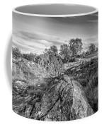 Beyond The Rocks Coffee Mug