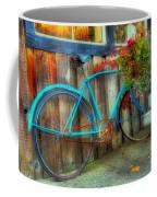 Bicycle Art 1 Coffee Mug