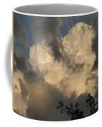 Big Cloud Coffee Mug