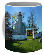 Big Sodus Lighthouse Coffee Mug
