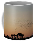 Birds In The Sun Coffee Mug