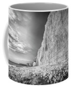 Birling Gap And Seven Sisters Coffee Mug