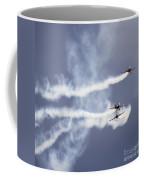 Blades Coffee Mug