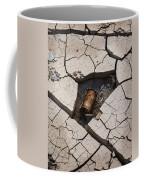 Blair Cracked Mud 1695 Coffee Mug